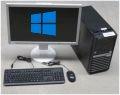 "Computer Komplett System Acer M4610G + 23"" NEC TFT Monitor + Windows 10 64bit"