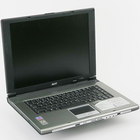 Acer TravelMate 2301LC1 Celeron M 1,3GHz 512MB (o. NT/HDD Akku def) norw. B-Ware