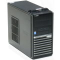 Acer Veriton M4630G Core i3 4130 @ 3,4GHz 4GB 500GB USB 3.0 Microtower PC