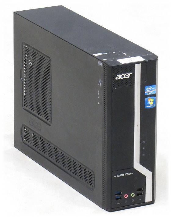 Acer Veriton X4620G Core i3 3240 @ 3,4GHz 4GB 500GB Computer
