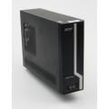 Acer Veriton X4630G Core i3 4130 @ 3,4GHz 4GB 500GB USB 3.0 Small Desktop PC