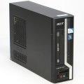 Acer Veriton X480G Dual Core E6500 @ 2,93GHz 4GB 120GB SSD DVD±RW Computer SFF
