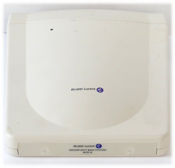 Alcatel-Lucent 4070 iA DECT Basisstation Base Station RBS Indoor Europe
