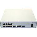 Alcatel OS6350-P10 Switch 8x Gigabit PoE+& 2x Combo RJ-45/SFP
