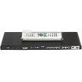 LK391NAK All to HDMI Video Converter AV YPbPr 2x HDMI DVI-D VGA 2x USB auf HDMI