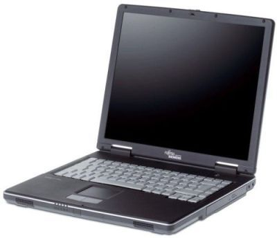 FSC Amilo Pro V8010 Centrino 1,73GHz 512MB 40GB WLAN B-Ware  (Akku defekt)