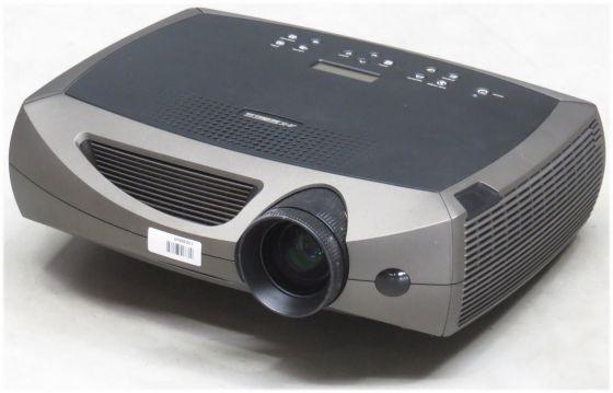 AK AstroBeam X320 LCD Beamer Projektor 3200ANSI/LU Lampe unter 500 Stunden