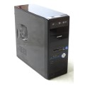 Ankermann PC Pentium Dual Core G870 @ 3,1GHz 4GB 120GB SSD DVD±RW USB 3.0 B-Ware