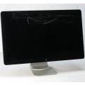 """Apple 27"""" Thunderbolt Display 2560 x 1440 defekt Glasbruch keine Funktion"""