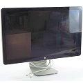 "Apple 27"" Thunderbolt Display 2560 x 1440 B- Ware Glasbruch Kabel beschädigt"