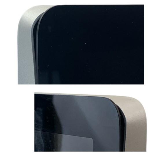 "27"" Apple LED Cinema HD Display 2560 x 1440 1000:1 Webcam A1316 B-Ware"