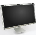 "27"" Apple LED Cinema HD Display 2560 x 1440 B- Ware Monitor ohne Glasscheibe"