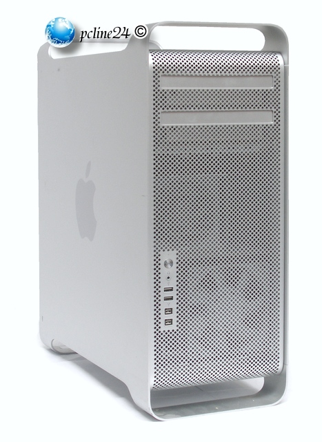 Apple Mac Pro 4,1 Xeon Quad Core W3540 @ 2,93GHz 16GB 500GB DVD±RW B-Ware