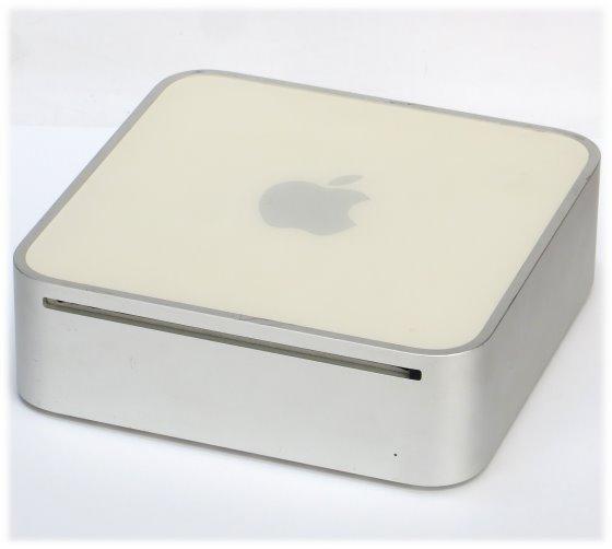 Apple Mac mini Core 2 Duo 1,83GHz 2GB ohne HDD, NT (defekt keine Funktion)