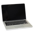 "13"" Apple MacBook Pro 11,1 Core i5 4278U @ 2,6GHz 8GB 256GB SSD Retina Mid-2014"