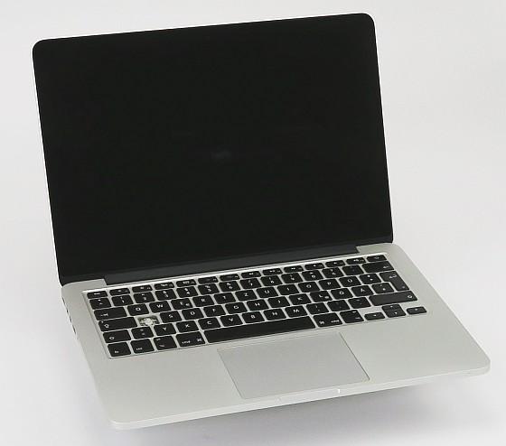 "13"" Apple MacBook Pro 12,1 i7 3,1GHz 16GB (ohne NT/SSD) Keyb. defekt Early 2015"