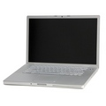 "15"" Apple MacBook Pro 4,1 Core 2 Duo T9300 @ 2,5GHz 4GB 200GB Early 2008 B-Ware"