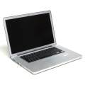 "Apple MacBook Pro 6,2 15"" A1286 Core i7 620M @ 2,66GHz 8GB 240GB SSD Mid-2010"