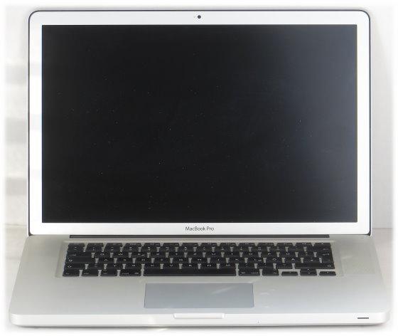 """15"""" Apple MacBook Pro 8,2 Core i7 2635QM @ 2GHz ohne RAM/HDD/Akku/Netzteil Laptop defekt"""
