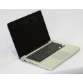 "Apple MacBook Pro 9,2 A1278 13,3"" i7 3520M 2,9GHz 8GB 256GB Mid 2012 B-Ware"
