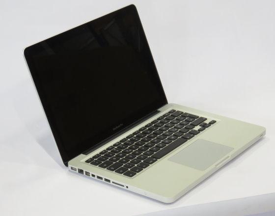 """Apple MacBook Pro 9,2 13,3"""" Core i7 3520M @ 2,9GHz 8GB 500GB Mid-2012 B-Ware"""