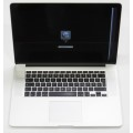 """15"""" Apple MacBook Pro 11,3 i7 2,3GHz Late 2013 (Displaybruch/ohne SSD/NT) C-Ware"""