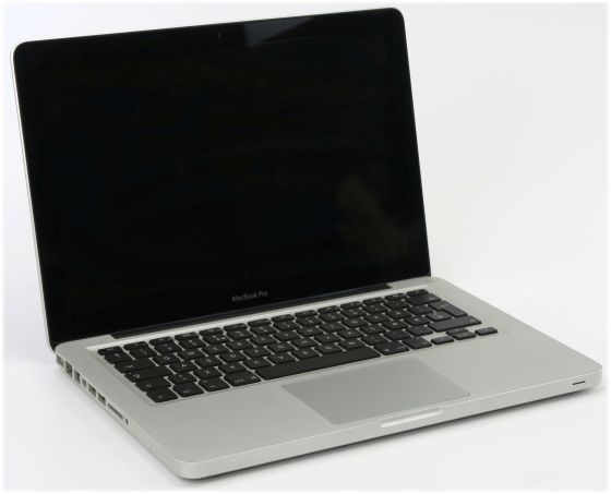 "13"" Apple MacBook Pro 8,1 A1278  i5 2415M 2,3GHz 4GB 320GB Early 2011 B-Ware norw."