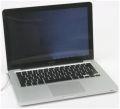 """13"""" Apple MacBook 5,1 P8600 2,4GHz 2GB (ohne NT/ Displayfehler) Mid 2009 C-Ware"""