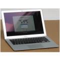 """13"""" Apple MacBook Air 5,2 i5 1,8GHz 8GB 256GB SSD (Akku defekt) Mid-2012"""