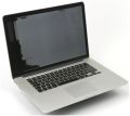 "15,4"" Apple MacBook Pro 10,1 i7 (TFT-Bruch, ohne NT/Deckel) 2013 C-Ware"