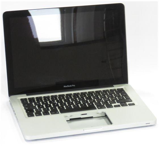 """13,3"""" Apple MacBook Pro 8,1 i5 2415M defekt nicht komplett für Bastler early 2011"""