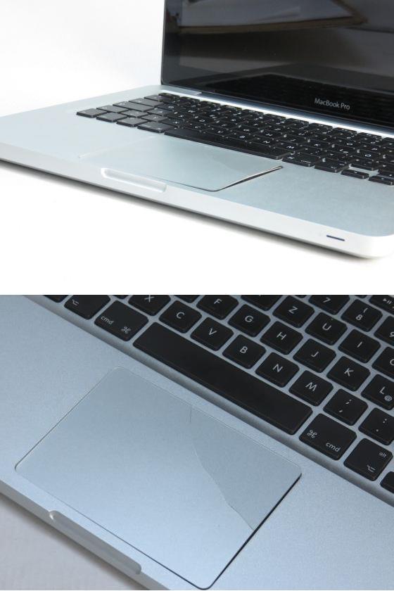 13 3 u0026quot  apple macbook pro 8 1 i5 2415m   2 3ghz 4gb besch u00e4digt   akku defekt b