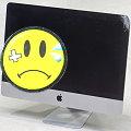 """Apple iMac 21,5"""" 13,1 Core i5 3330S @ 2,7GHz 8GB 1TB Gehäuseschäden Late 2012"""