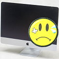 """Apple iMac 21,5"""" 13,1 Core i5 3330S @ 2,7GHz 8GB 1TB Compuer Late 2012 B-Ware"""