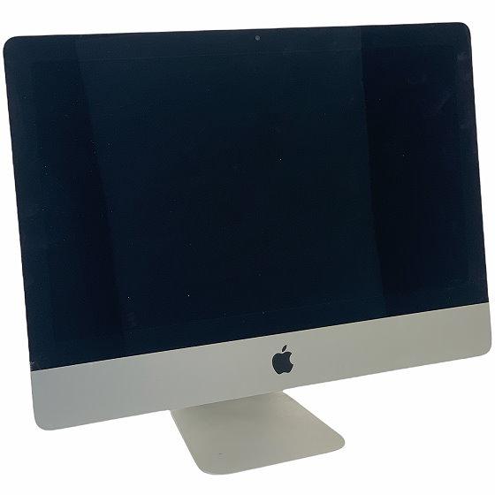 "Apple iMac 21,5"" 16,2 Quad Core i5 5575R @ 2,8GHz 8GB 256GB SSD B-Ware Late 2015"