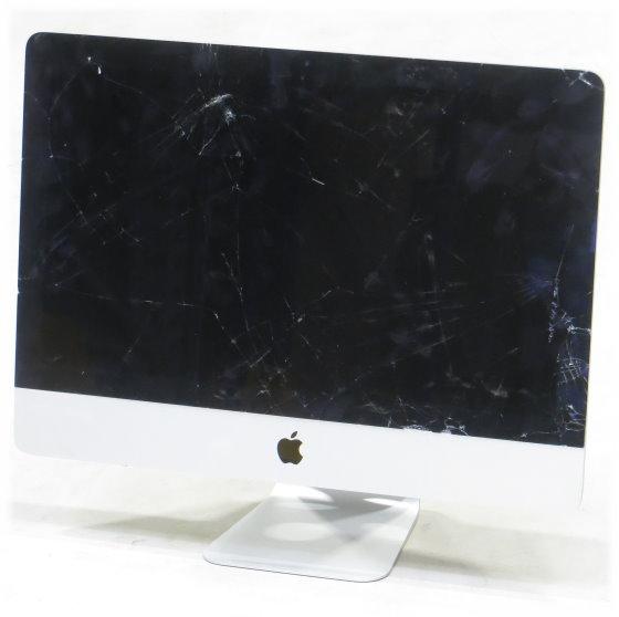 "Apple iMac 21,5"" 14,3 Quad Core i5 4570R @ 2,7GHz 8GB Displaybruch defekt keine Funktion"