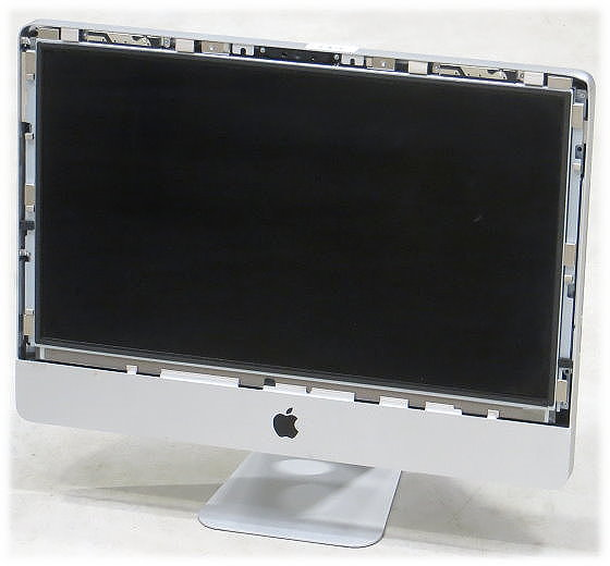 "Apple iMac 21,5"" 11,2 Core i3 540 @ 3,06GHz 4GB ohne HDD/Rahmen/Glasscheibe (Mid 2010)"