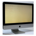 "Apple iMac 21,5"" 11,2 Core i3 540 @ 3,06GHz 4GB (Mid-2010) C- Ware PC ohne HDD"