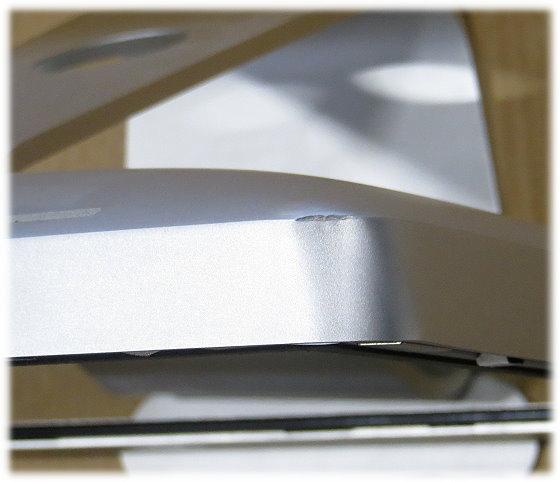 "Apple iMac 21,5"" 11,2 Core i3 540 @ 3,06GHz DVD±RW ohne RAM/HDD C- Ware (Mid 2010)"