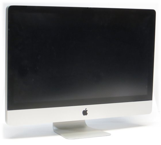 "Apple iMac 27"" 11,3 Core i7 870 @ 2,93GHz ohne RAM/HDD/Grafikkarte Mid 2010"