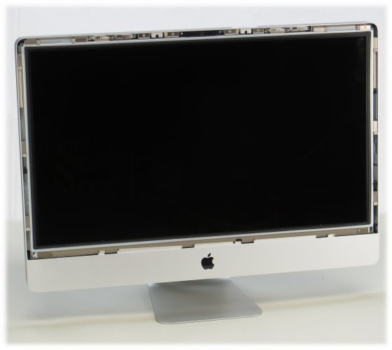 """Apple iMac 27"""" 10,1 Core 2 Duo E7600 @ 3,06GHz 4GB ohne HDD/Glasscheibe Late 2009"""