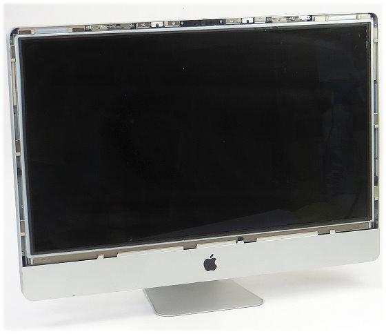 """Apple iMac 27"""" 12,2 Quad Core i5 2400 @ 3,1GHz 4GB ohne HDD/Glas Mid 2011"""