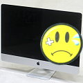 "Apple iMac 27"" 13,2 Core i5 3470S @ 2,9GHz 8GB 1TB Glasbruch (Late 2012)"