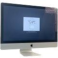 """Apple iMac 27"""" 13,2 Core i5 3470S @ 2,9GHz 8GB 1TB Glasbruch C- Ware Late 2012"""