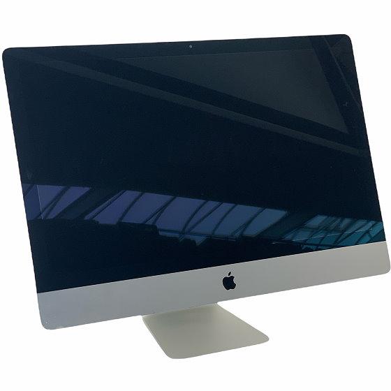 "Apple iMac 27"" 14,2 Core i5 4570 @ 3,2GHz 16GB 256GB SSD B-Ware Late 2013"