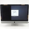 "Apple iMac 27"" 14,2 Core i7 4771 @ 3,5GHz 8GB 128GB SSD Displaybruch C- Ware Late 2013"