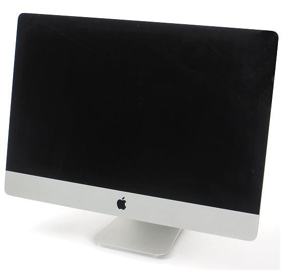 "Apple iMac 27"" 5K 15,1 Core i5 4690 @ 3,5GHz 16GB 128GB SSD + 1TB Late 2014"