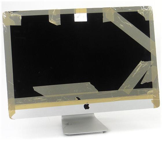 "Apple iMac 27"" 15,1 Core i7 4790K @ 4GHz 16GB 256GB SSD C- Ware Displaybruch Late 2014"