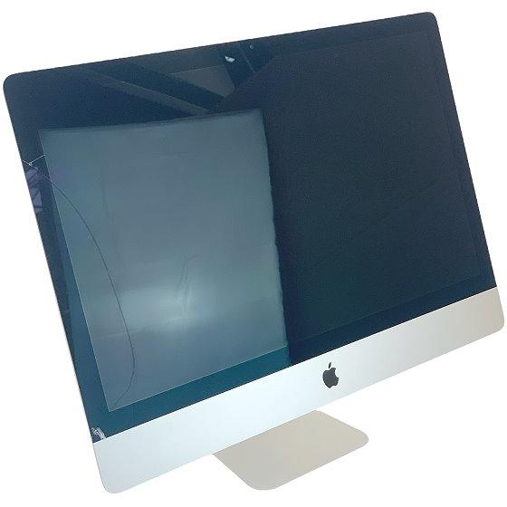 """Apple iMac 27"""" 5K 17,1 Core i5 6500 @ 3,2GHz 16GB 1TB C- Ware Glasbruch Late 2015"""