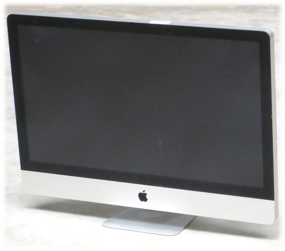 "Apple iMac 27"" 12,2 Core i5 2400 @ 3,1GHz 4GB ohne HDD/Grafik B- Ware Mid 2011"